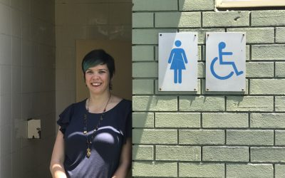 A toilet expert's view on Changing Places